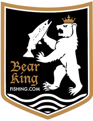 Bear King Fishing - Salmon Specialists & Trout Enthusiasts